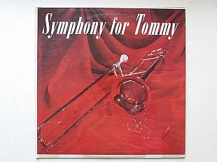 The Hamburg Philharmonia Orchestra–Symphony For Tommy (A Tribute To Tommy Dorsey)