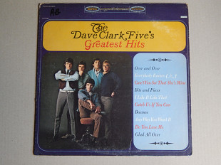 The Dave Clark Five ‎– The Dave Clark Five's Greatest Hits (Epic ‎– BN 26185, US) EX/EX