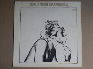 Robert Palmer ‎– Secrets (Island Records ‎– 200 662-320, Germany) EX/EX+