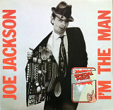 Joe Jackson – I'm The Man