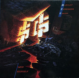 McAuley Schenker Group – Save Yourself