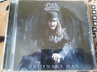 OzzY Osbourne /cd-ordinary man.