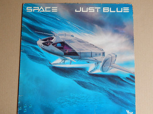 Space ‎– Just Blue (Vogue ‎– LD 8523, France) insert EX+/EX+