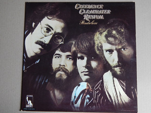 Creedence Clearwater Revival ‎– Pendulum (Liberty ‎– 5C 062-92153, Holland) EX+/NM-