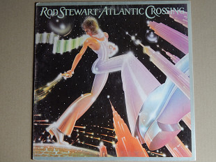 Rod Stewart ‎– Atlantic Crossing (Warner Bros. Records ‎– W 56151, Italy) EX+/NM-