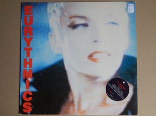 Eurythmics ‎– Be Yourself Tonight (RCA ‎– PL 70711, Germany) 2 inserts NM-/NM-