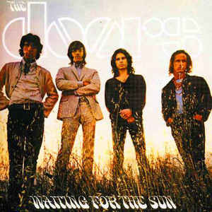Продам фирменный CD THE DOORS - Waiting For The Sun - 1968/2004 - ITALY - Elektra – GAI 190404, Sorr