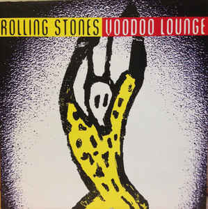Продам фирменный CD Rolling Stones - Voodoo Lounge - 1994 - HOLL - Virgin 355909, 7243 8 39782 2 9