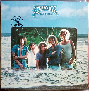 Climax Blues Band_Real To Real