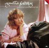 Agnetha Fältskog – Wrap Your Arms Around Me