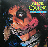ALICE COOPER Constrictor 1986 USA MCA NM-\NM OIS
