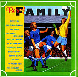 FAMILY Best Of Family 1974 Ger Reprise EX\EX(+)
