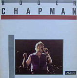 ROGER CHAPMAN (ex-Family, Streetwalkers ) Compilation 1985 GDR Amiga NM-\NM