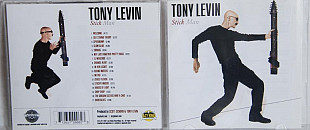 Tony Levin - Stick Man