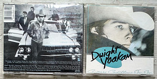 Dwight Yoakam - Guitars Cadillacs etc.etc
