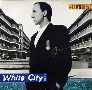 Pete Townshend – White City (A Novel)