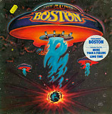 BOSTON Boston 1976(80) Holl Epic EX+\NM-