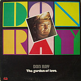 DON RAY (A Cerrone Production) The Garden Of Love 1978 USA Polydor EX\NM-
