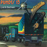 Puhdys ‎– Puhdys 13 (Live In Sachsen) 2LP