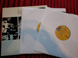 Genesis the Lamb Lies Down on a Broadway 2Lp, US original, NO warners logo on labels, Ex