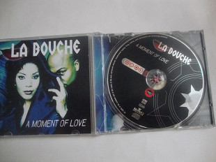 LA BOUCHE A MOMENT OF LOVE MADE IN INDIA