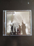 Cd Англия oasis heathen