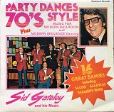 Sid Gateley And His Music – Party Dances 70's Style