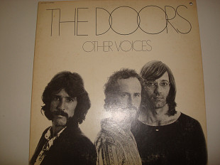 DOORS-Other Voice 1971 USA Blues Rock