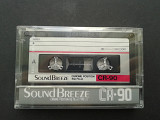 Sound Breeze CR-90 (Japan)