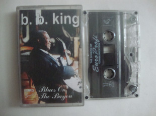 B.B. KING BLUES ON THE BAYON