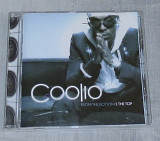 Компакт-диск Coolio ‎– From The Bottom 2 The Top