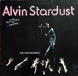 Alvin Stardust – The Untouchable
