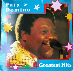 Fats Domino-Greatest Hits [EX / EX-]