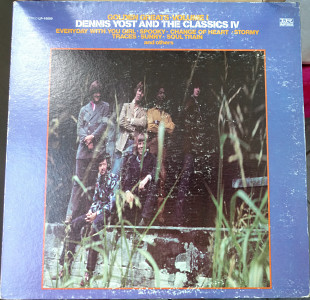 Dennis Yost And The Classics IV - Golden Greatest Volume 1 1969 (US Gatefold) [EX+] Play NM