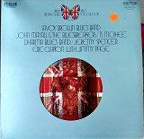 British Blues Archives Series Vol. 2 65-68 1971 (US) Side 1- [EX- / VG+] Side 2- [VG+]