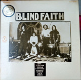 Blind Faith 1969 (US) [VG / VG+]