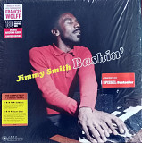 M/M Jimmy Smith (Organ): Bashin' (180g) (Limited Edition)