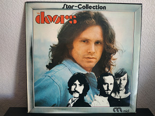 THE DOORS''STAR-COLLECTION''LP