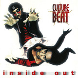 Culture Beat - Inside Out (1995) (2xLP) NM-/NM-/NM-