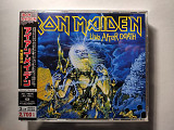 Iron Maiden -Live After Death- 2CD (Japan)