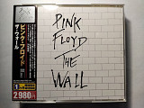Pink Floyd -The Wall (2CD) (Japan)