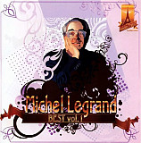 Michel Legrand - Best Vol. 1 (Астра, Isis, Ukr.)