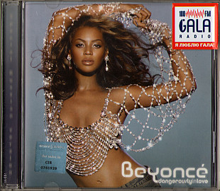 Beyonce – dangerously in love
