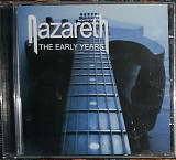 Nazareth – The early years (2009)(made in Germany)