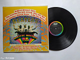 The Beatles ‎– Magical Mystery Tour 1967 Apple Ger EX+/NM-