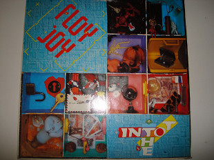 FLOY JOY-Into the hot 1984 Germ Synth-pop