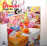 AL STEWART (Produced By Alan Parsons) Year Of The Cat 1977 Italy RCA EX+\EX(+) GF