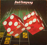 BAD COMPANY Straight Shooter 1975 Ger Island EX+\EX+ OIS