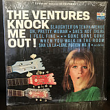 VENTURES Knock Me Out! 1964 USA Dolton NM-\NM-