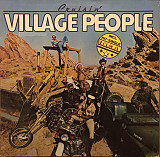 VILLAGE PEOPLE Cruisin'(Incl.Y.M.C.A.) 1978 Ger Metronome EX+\EX+